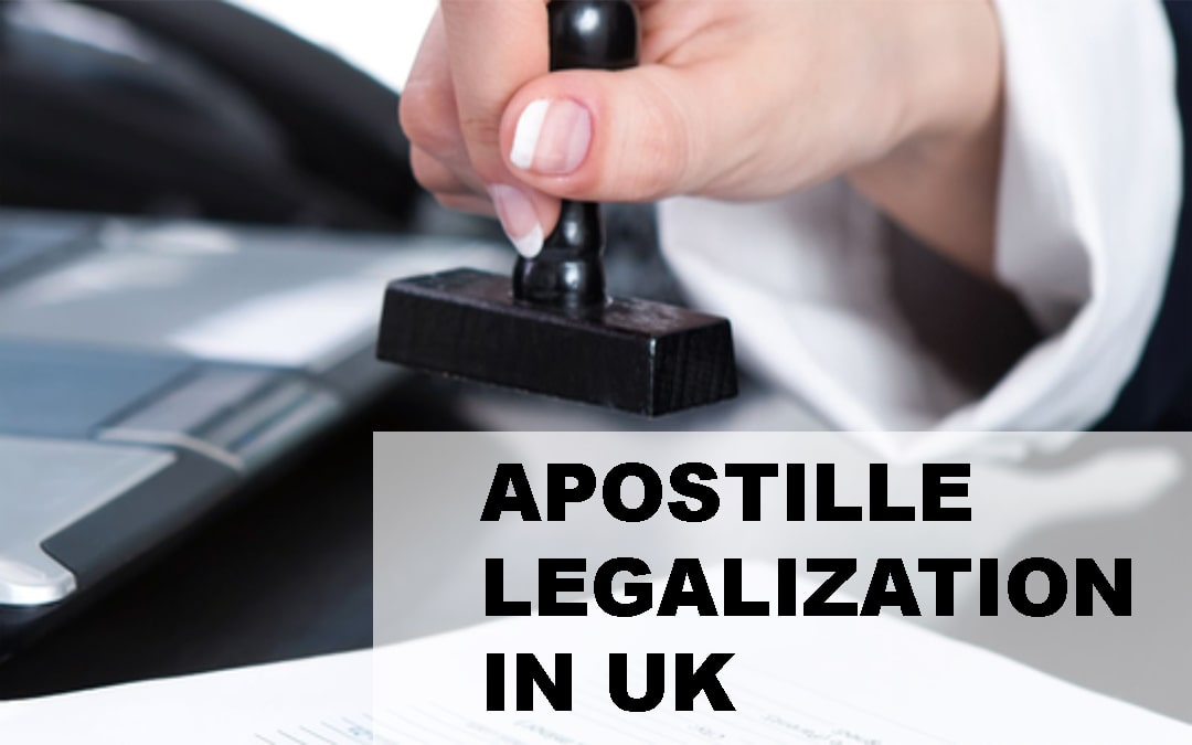 HOW DOES APOSTILLE LEGALIZATION IMPACT THE SOCIETY IN UK?